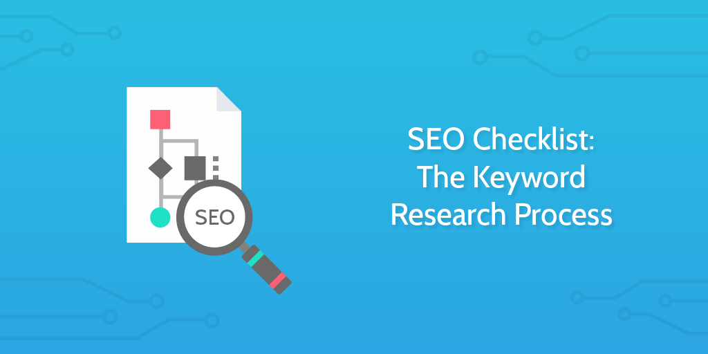 SEO Keyword Research Process