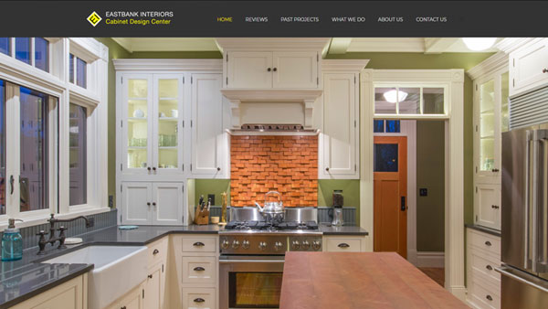 EastBank-Interiors-website-design