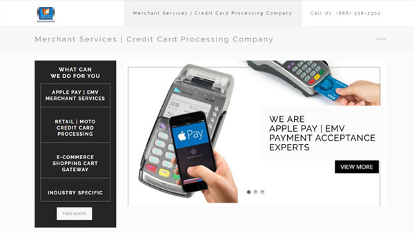ShopCard-AppSolutions-website-design